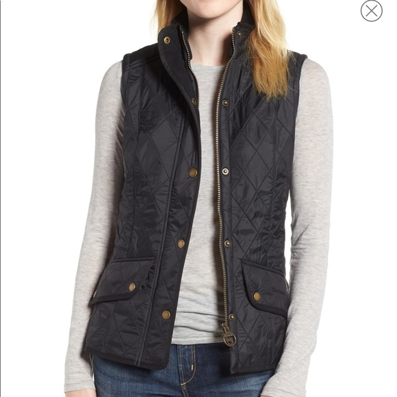 Barbour Jackets & Blazers - Barbour Quilted Vest